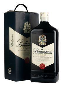 Ballantines Finest Blended Scotch Whisky 40% 3L