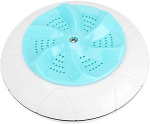 Mini Portable Turbo Automatische Elektrische Waschmaschine Waschmaschine Wäsche Haushalt Kleine Ultraschall Turbo Reise