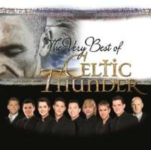 Celtic Thunder-The Very Best Of