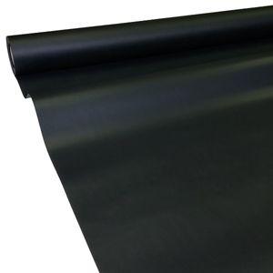 50m x 1,00m JUNOPAX® Papiertischdecke schwarz