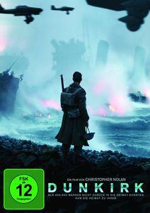 Fionn Whitehead,Tom Glynn-Carney,Jack Lowden - Dunkirk - Digital Video Disc