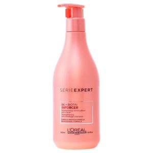 Loreal Inforcer Anti-Haarbruch Shampoo 1500 ml
