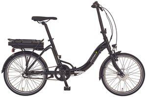 """PROPHETE URBANICER 20.ESU.10 City E-Bike 20"""" BLAUPUNKT VR-Motor"""