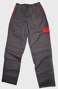 Arbeitshose Bundhose Berufshose Berufskleidung Arbeitskleidung Herren Damen , Größe:36