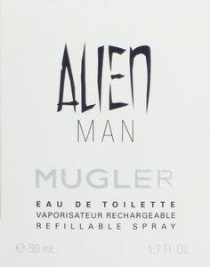 Mugler Alien Man Eau de Toilette 50mL
