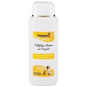 Fellpflege Shampoo mit Gelee Royale Pflege für Hunde & Katzen