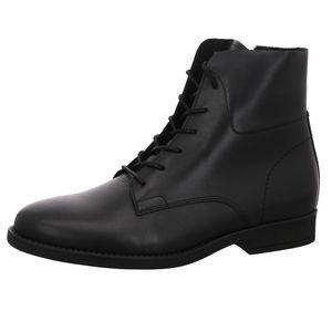 Gabor Shoes     schwarz, Größe:81/2, Farbe:schwarz (flausch) 0