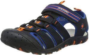 Dockers Sandalette  Größe 31, Farbe: navy