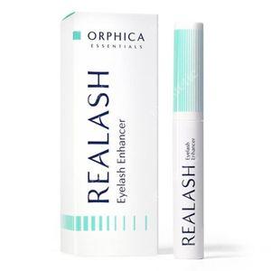 REALASH ORPHICA 3 ml Eyelash Enhancer Wimpernserum Wimpern  Essentials