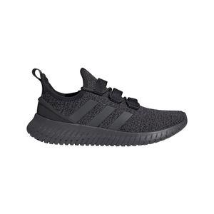 Adidas Kaptir Herren Sneaker in Schwarz, Größe 10.5