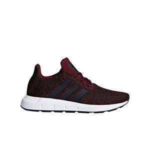 adidas Originals Sneaker Swift Run Junior Rot Schuhe, Größe:36
