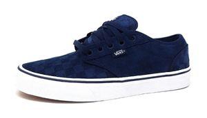 Vans Herren Sneaker in Blau, Größe 42