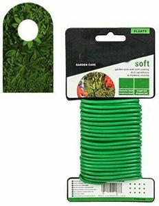 Bradas TYDS5X4, Plant wire, 5 mm