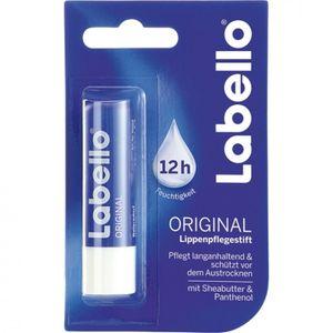 Labello Lippenpflege weiß Classic 4,8g