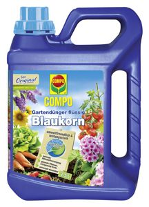 COMPO Blaukorn NovaTec flüssig 2,5 Liter