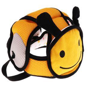 1 Stück Babyschutzhelm , 兔子 Biene Baby-Schutzhelm 45-50 cm