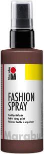 "Marabu Textilsprühfarbe ""Fashion Spray"" kakao 100 ml"