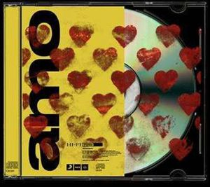Bring Me The Horizon - Amo -   - (CD / Titel: A-G)