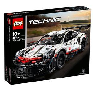 LEGO® Technic Porsche 911 RSR, 42096