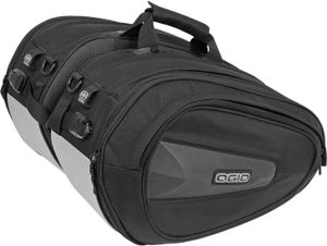 Ogio Saddle Bag Motorradtasche
