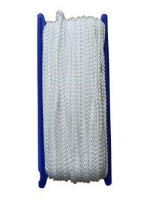 Zelt Abspannleine 3mm x 20m Spannseil Zeltleinen Abspannleine Zeltschnur