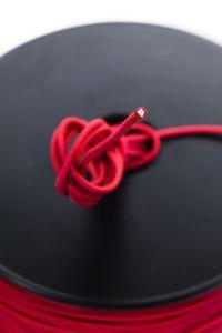 Zeltstangen Verbindungsgummi 100m Ø 2,2 mm Gummiband Elastic Stangengummi
