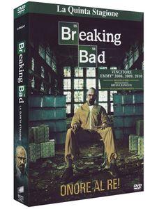 Sony Pictures Breaking Bad, DVD, Aktion, 2D, Deutsch, Englisch, Italienisch, Deutsch, Englisch, Italienisch, Türkisch, 1.78:1