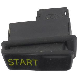 Schalter Knopf E-Start Anlasser Lenkeranbauteile 701398