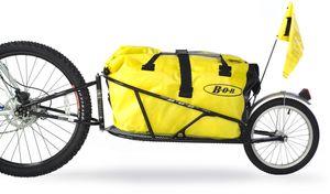 BOB YAK Transportanhänger, Auswahl:für ATB 28 mit Bag (TR 0504)