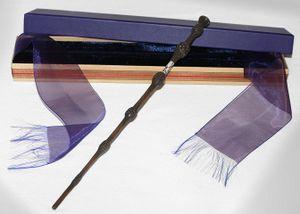 Harry Potter Replikat Zauberstab Albus Dumbledore