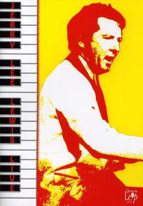 Live - Jerry Lee Lewis -   - (DVD Video / Pop / Rock)
