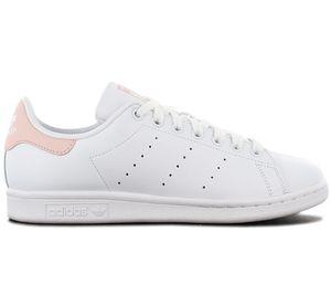 adidas Originals Stan Smith W - Damen Schuhe Weiß AQ0372 , Größe: EU 42 UK 8