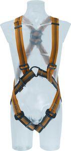 SKYLOTEC Auffanggurt Absturzsicherung G-0030-HRS ARG30, Rückenstütze