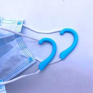 10 Paar universelle Gehörschutzartefakte Schutzhülle Silikon Ohrenschützer Gehörschutz Komfortable Volltonfarbe Neutral / 5 Farben