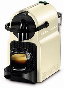 DeLonghi EN80CW INISSIA Nespresso Kapselautomat Creme