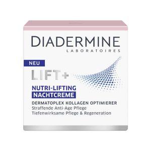 Diadermine LIFT+ Nachtpflege Nutri-Lifting Nachtcreme 50ml