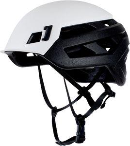 Mammut Wall Rider Helmet white Kopfumfang 56-61cm