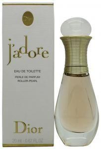 Christian Dior Jadore Eau de Toilette 20ml Roller-Pearl