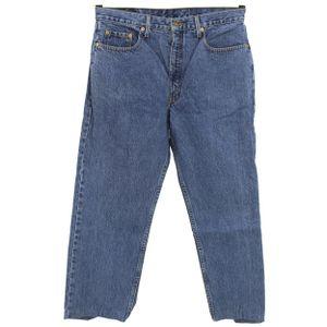 #5739 Levis, 615,  Herren Jeans Hose, Denim ohne Stretch, blue , W 36 L 26