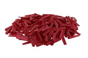 Fliesenkeile Kunststoff 250 Stück