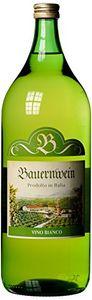 Cantina di Forli Bauernwein Vino Bianco Weißwein halbtrocken 2000ml