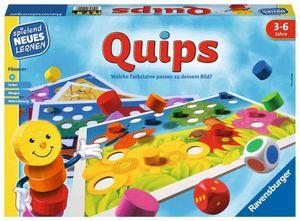 Ravensburger Quips (Kinderspiel)