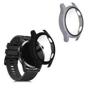 Hülle kompatibel mit Huawei Watch GT2 (46mm)