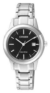 Citizen Sportuhr Eco Drive Solar Damen Armbanduhr FE1081-59E