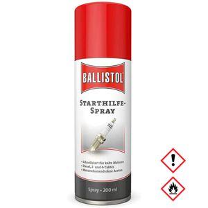 Ballistol Technische Produkte Startwunder Starthilfe Spraydose 200 ml