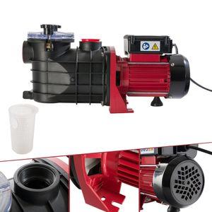 Schwimmbadpumpe Filterpumpe Umwälzpumpe Poolpumpe 600 W- direkt vom Hersteller