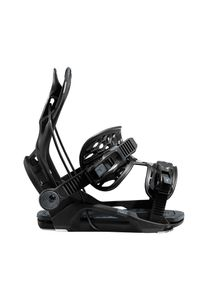 Flow Fenix Snowboard Snowboard Bindung 2020/21 Farbe: Black, Größe: XL
