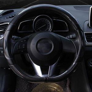 Lenkradabdeckungen Lenkradschutz Langlebig 1 PC 38cm Auto umweltfreundlich