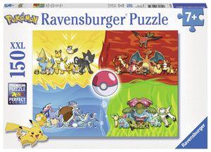 Ravensburger Pokemon Puzzle mit 150 Teilen - 10035