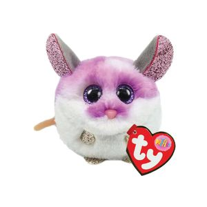 Ty Teeny Puffies Colby Mouse 10Cm